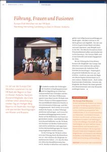 Kloster Andechs Berg-Echo Ausgabe 03/2015